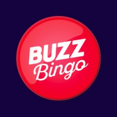 Buzz Bingo logotips